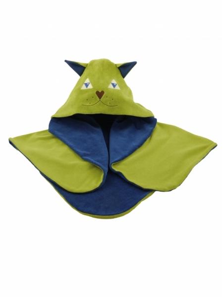 Kотик Джо, летнее одеялко