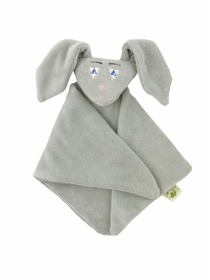 Bunny Bruno, towel doll