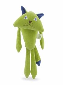 Kaķīts Džo, rotaļlieta 35 см garumā