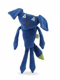 Suņuks Fido, rotaļlieta 35 см garumā