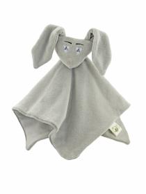 Bunny Bruno, towel doll