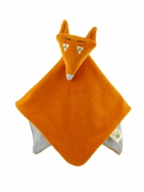 Fox Lula, towel doll