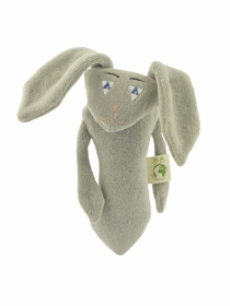 Bunny Bruno, soft rattle